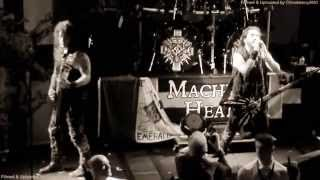 Machine Head - Game Over Orchestration