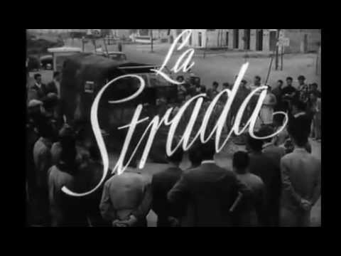 Fellini the road -La Strada 1954