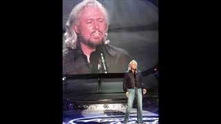 Barry Gibb - Words Of A Fool - Unreleased Solo Album 1986