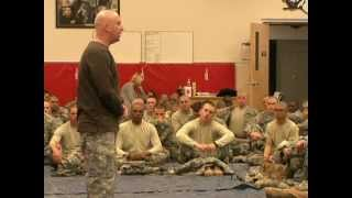 Zen Training at Fort Benning, Buddhist Chaplain Part:2