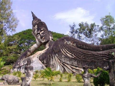 Buddha Park (Buddha Shanti Kanive), Bengaluru: Asoka TV Exclusive