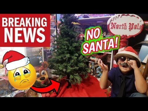 Help With Christmas.Santa Forgot To Bring Christmas Gifts Help Carl Save Christmas Santa Came Early Part 2