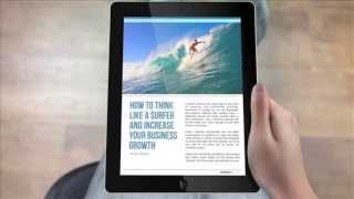 Small Business Growth Magazine Trailer