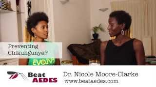 Beat Aedes: Interview with General Practitioner Nicole Moore-Clarke