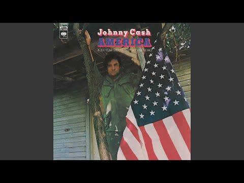 johnny cash begin west movement