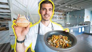 Pro Chef turns McDonalds Breakfast Gourmet
