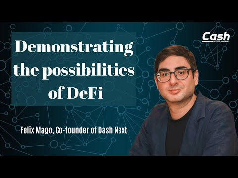 Demonstrating the Possibilities of Defi