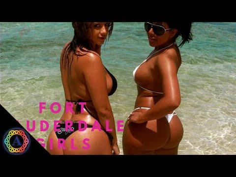 Fort lauderdale Girls explained! | Renan Estime (Florida Guide)