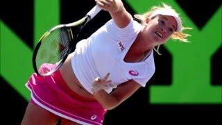 COCO VANDEWEGHE | SEXY WTA WOMEN TENNIS PLAYER