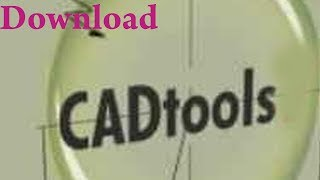 How to Download & Install Plugin CADtools 8
