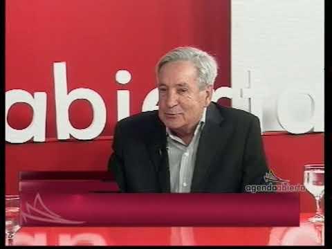René Gómez, abogado, en Agenda Abierta