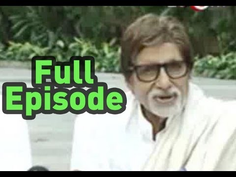 Amitabh Bachchan: I'm unemployed, Kamaal R Khan to sign Sunny Leone for his next film, & more news Travel Video