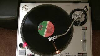 Mr. Big - To Be With You (Vinyl Cut)