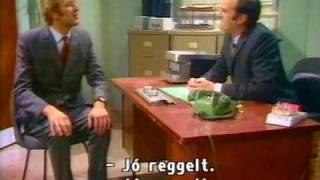 Monty Python FC 5. - Bolond állásinterjú (Silly job interview)