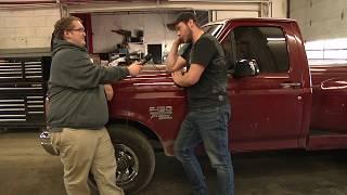 Car Enthusiast S01E02- Ford F150 Flare Side