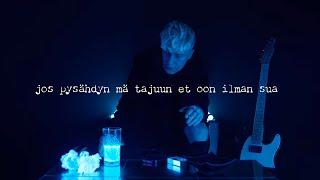 costee - Taas sun kaa (Lyriikkavideo)
