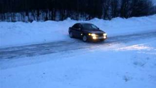 Opel omega snow drift (men)