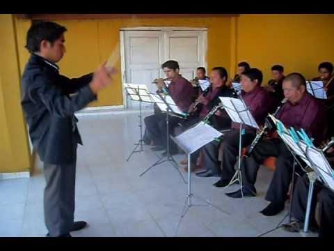 BANDA REAL DE ICHAN MICHOACAN del Maestro Eloy Zam...