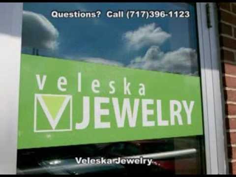 Veleska Jewelry (Lancaster PA) Dutch Country | Custom Jeweler