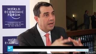 عماد فاخوري ـ وزير التخطيط والتعاون الدولي الأردني