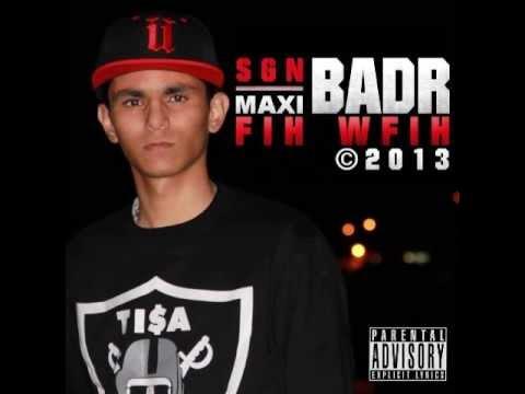 SGN-BADR - 1 - intro - Maxi FIH WFIH - 2013