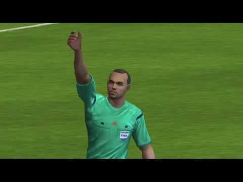 Geo' Team Vs. France 0-0