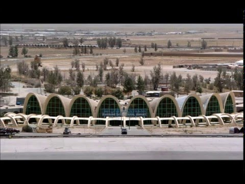 Taliban militants storm Kandahar airport, clash with Afghan security forces