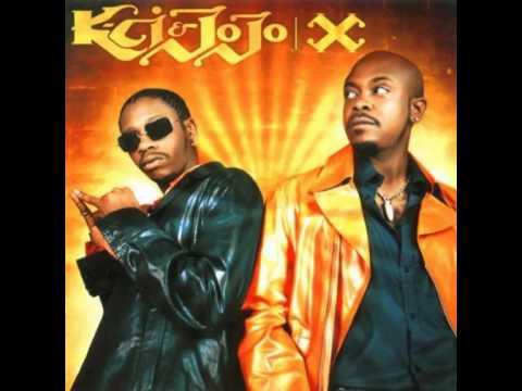 K-Ci & JoJo - Crazy (R&B Mix)