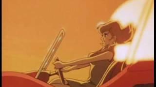 Lupin The Third - Love Theme- (ルパン三世愛のテーマ) (Played on EWI+VL70-m)