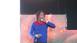 Future - Low Life - Live @ Lollapalooza Festival 7-29-16 in HD