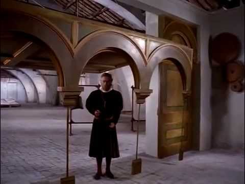 Леонардо да Винчи   2 часть