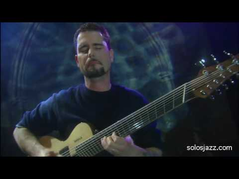 Charlie Hunter - Oakland from SOLOS: the jazz sessions