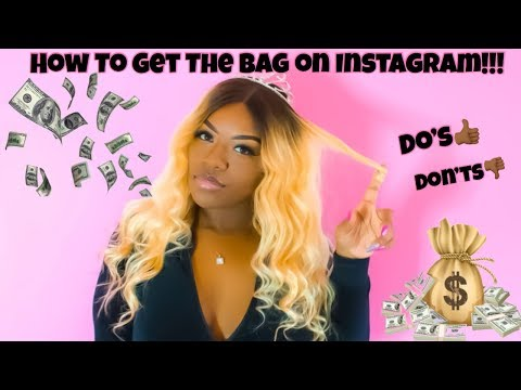 How To Promote Your Hair Business On Instagram. MAJOR Keys That Can Make Or Break Your Company!