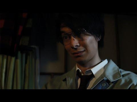 映画「ラブ&ピース」特報 長谷川博己、麻生久美子が共演 #Love & Peace #movie