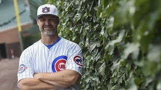 1997 Auburn Baseball Team Surprises David Ross for His Retirement