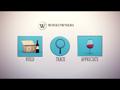 Wine Trading with Wine Owners - Fine Wine Portfolio Management.