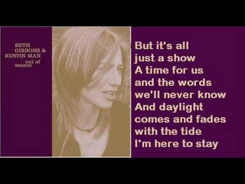 Beth Gibbons - Show