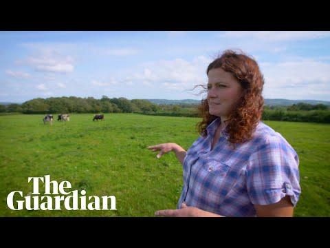 OFM Awards 2019: Best producer – Jess's Ladies Organic Milk