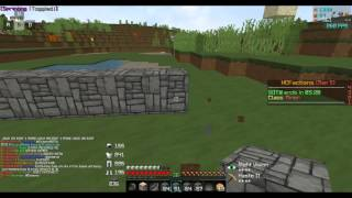 found someone mining hcgames map 5   let s play 1