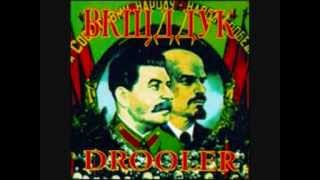 Drooler - King Of The Coalmine