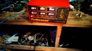 Проверка газоанализатора Инфракар М1.01(, 2014-01-22T21:31:14.000Z)