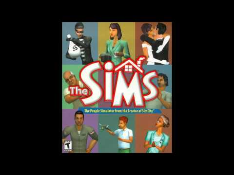 The Sims 1 Buy Mode Music D