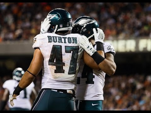 Trey Burton vs Bears (NFL MNF Week 2 - 2016) - 49 Yards + TD!   NFL Highlights HD
