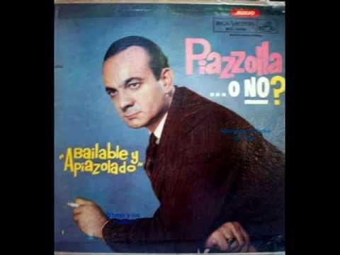 Quinteto Astor Piazzolla - Redención (Alfredo Gobbi)