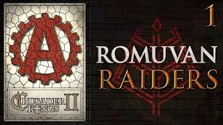 Crusader Kings 2 Romuvan Raiders 1