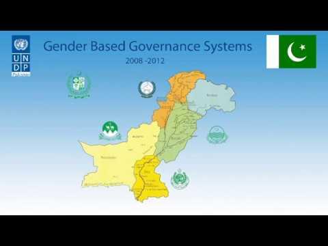Gender Based Governance Systems Punjab (Pakistan)