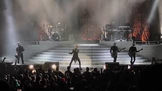 """""""Square Hammer"""" LIVE - Ghost in Ames, Iowa"""