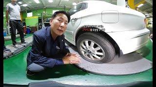 """[VR현장] """"지금 당장 내 차도…"""" 박병일 명장에게 배우는 차량관리법"""
