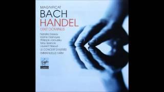 G.F. Handel DIXIT DOMINUS, HWV 232