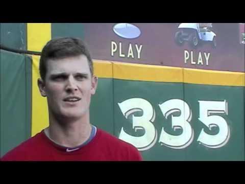 Minor League Stories: Alex Buchholz